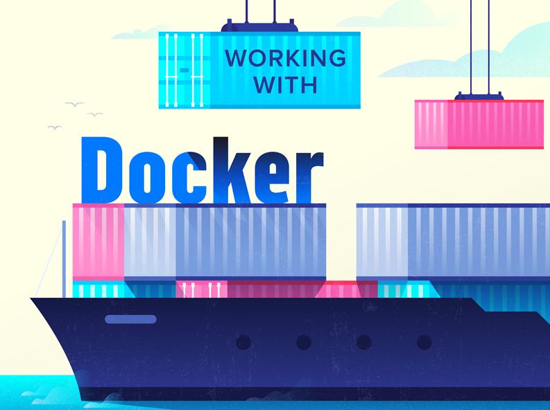 【2分钟知识点】Dockerfile 不再使用 cd 之 WORKDIR